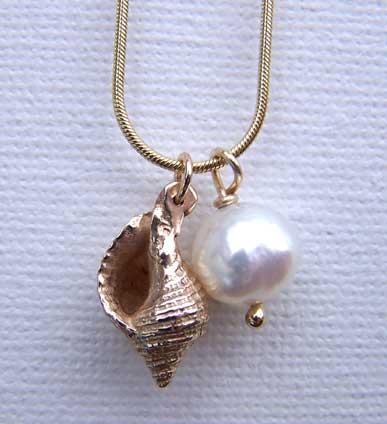 Shell Jewellery